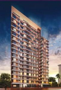 Gallery Cover Image of 620 Sq.ft 1 BHK Apartment for buy in Adityaraj Saphalya, Ghatkopar East for 9800000