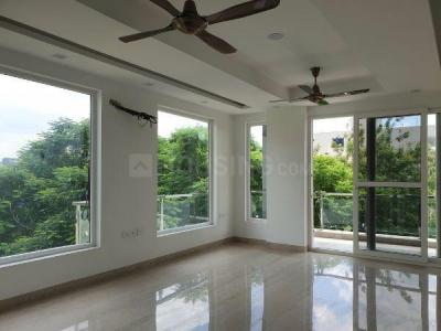 Gallery Cover Image of 2200 Sq.ft 4 BHK Independent Floor for buy in Sector 50 for 25000000