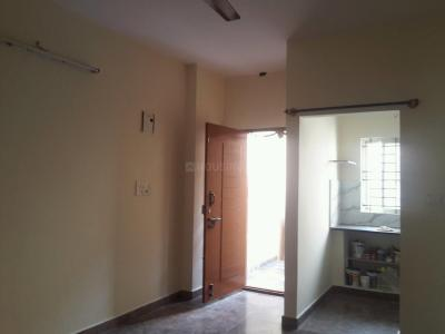 Gallery Cover Image of 650 Sq.ft 1 BHK Apartment for rent in Hosakerehalli for 5500