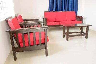 Living Room Image of PG 4643126 Kokapet in Kokapet
