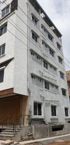 Building Image of PG 4927932 T Dasarahalli in T Dasarahalli