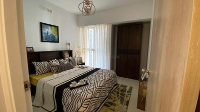 Gallery Cover Image of 723 Sq.ft 2 BHK Apartment for buy in Lodha Upper Thane, Bhiwandi for 6100000