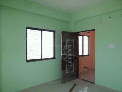 Gallery Cover Image of 400 Sq.ft 1 RK Apartment for rent in Sanaswadi for 7000