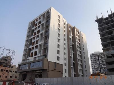 Gallery Cover Image of 1260 Sq.ft 3 BHK Apartment for buy in Kharadi for 10000000
