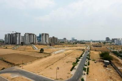 Gallery Cover Image of  Sq.ft Residential Plot for buy in Sector 82 for 15500000