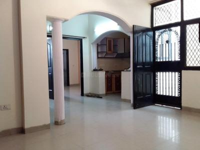 Gallery Cover Image of 2150 Sq.ft 4 BHK Apartment for rent in Gaur Green Avenue Apartments, Abhay Khand for 25000
