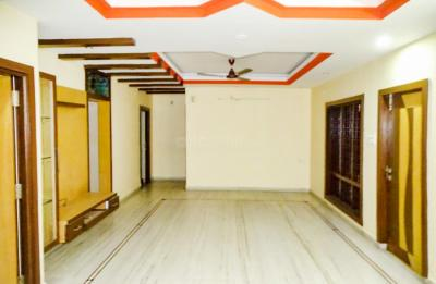 Gallery Cover Image of 1700 Sq.ft 3 BHK Independent House for rent in Mehdipatnam for 25000