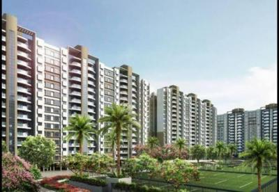 Gallery Cover Image of 900 Sq.ft 2 BHK Apartment for buy in Megapolis Splendour Smart Homes 3, Hinjewadi for 4700000