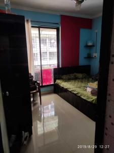 Gallery Cover Image of 1200 Sq.ft 2 BHK Apartment for buy in Mumbra for 6500000