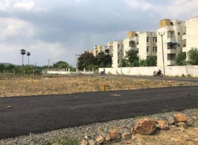 1100 Sq.ft Residential Plot for Sale in Kandigai, Chennai