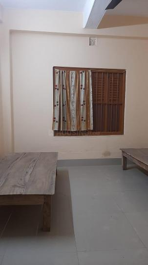 Balcony Image of Asha Apartment in Tollygunge