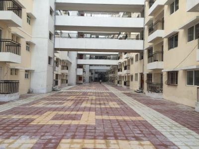 Gallery Cover Image of 1100 Sq.ft 3 BHK Apartment for rent in MJR Platina, Kudlu Gate for 21000