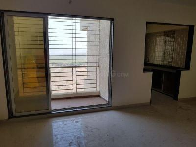 Gallery Cover Image of 1160 Sq.ft 2 BHK Apartment for rent in Bhagwati Sky Oasis, Ulwe for 18000