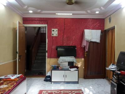 Gallery Cover Image of 500 Sq.ft 1 BHK Apartment for rent in Ghatkopar East for 36000