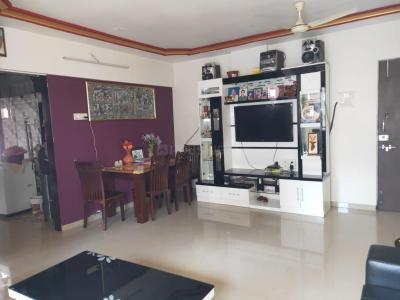 Gallery Cover Image of 1260 Sq.ft 3 BHK Apartment for buy in Bhayandar West for 13000000