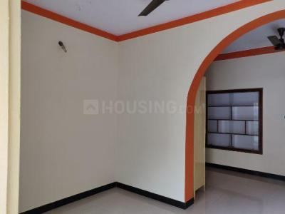 Gallery Cover Image of 650 Sq.ft 1 BHK Independent Floor for rent in Ejipura for 14000