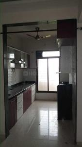Gallery Cover Image of 1150 Sq.ft 2 BHK Apartment for buy in Belapur CBD for 15000000