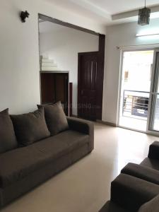 Gallery Cover Image of 1300 Sq.ft 2 BHK Apartment for rent in HSR Layout for 34000