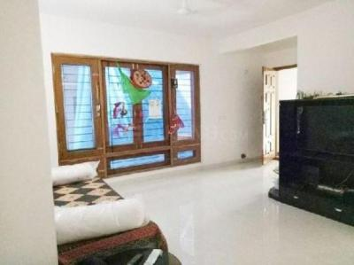 Gallery Cover Image of 2070 Sq.ft 3 BHK Apartment for rent in Indira Nagar for 55000