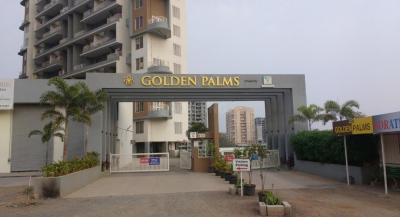 Gallery Cover Image of 689 Sq.ft 1 BHK Apartment for rent in Moshi for 9000