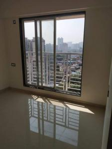 Gallery Cover Image of 775 Sq.ft 1 BHK Apartment for rent in Satyam Arcade, Kamothe for 9000