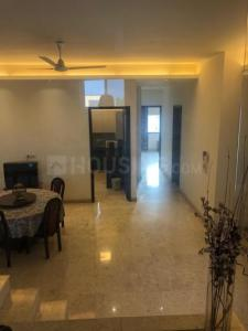 Gallery Cover Image of 1750 Sq.ft 3 BHK Independent Floor for rent in Sector 36 for 35000