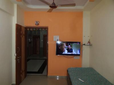Gallery Cover Image of 630 Sq.ft 1 BHK Apartment for buy in Kalu Nagar for 5000000
