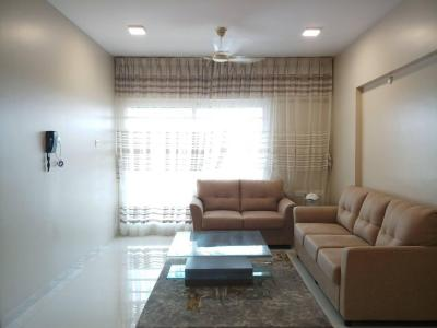 Gallery Cover Image of 1488 Sq.ft 3 BHK Apartment for buy in Santacruz West for 49700000