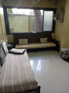 Gallery Cover Image of 550 Sq.ft 1 BHK Apartment for rent in Andheri West for 48000
