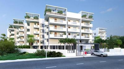 Gallery Cover Image of 1241 Sq.ft 3 BHK Apartment for buy in Basapura for 5946000