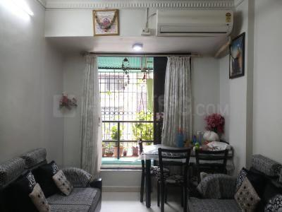 Gallery Cover Image of 500 Sq.ft 1 BHK Apartment for buy in Seawoods for 7500000