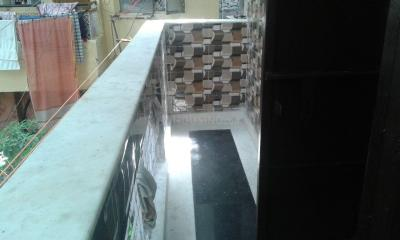 Balcony Image of Rohan PG in Patel Nagar