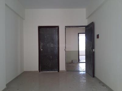 Gallery Cover Image of 850 Sq.ft 1.5 BHK Apartment for rent in Wakadi for 5000