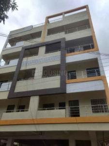 Gallery Cover Image of 1050 Sq.ft 2 BHK Apartment for buy in Jawahar Apartment, Ayodhya Nagar for 4400000