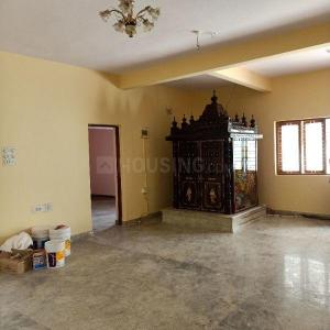 Gallery Cover Image of 2000 Sq.ft 3 BHK Independent House for rent in Basaveshwara Nagar for 28000
