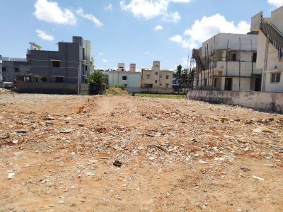 985 Sq.ft Residential Plot for Sale in Chromepet, Chennai