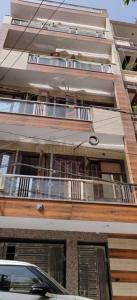 Building Image of Ashirwaad PG in Adarsh Nagar