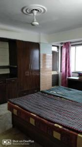 Bedroom Image of PG 4039450 Vasant Kunj in Vasant Kunj