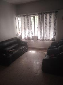 Gallery Cover Image of 900 Sq.ft 2 BHK Apartment for rent in Nikash Lawns, Pashan for 18400