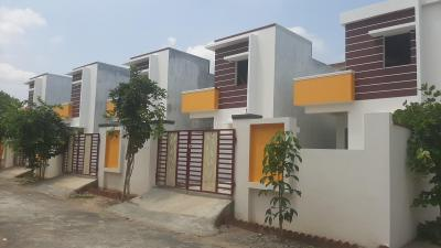Gallery Cover Image of 1010 Sq.ft 2 BHK Villa for buy in Unamancheri for 4200000