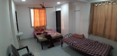 Gallery Cover Image of 550 Sq.ft 1 RK Villa for rent in Pimple Gurav for 7500