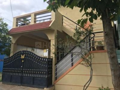 Gallery Cover Image of 800 Sq.ft 1 BHK Independent House for buy in Varadharaja Nagar for 5600000