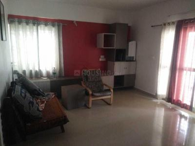 Gallery Cover Image of 3000 Sq.ft 4 BHK Apartment for rent in Whitefield for 45000