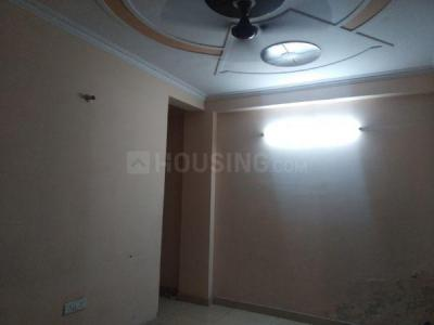 Gallery Cover Image of 750 Sq.ft 1 RK Independent Floor for rent in Niti Khand for 9000