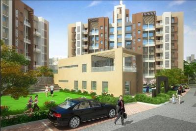 Gallery Cover Image of 930 Sq.ft 2 BHK Apartment for buy in Gada Nithyam, Charholi Kurd for 3200000