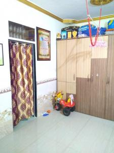 Gallery Cover Image of 605 Sq.ft 1 RK Apartment for buy in New Panvel East for 3300000