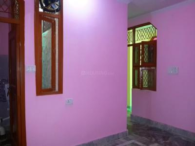 Gallery Cover Image of 270 Sq.ft 1 RK Apartment for buy in New Ashok Nagar for 1200000