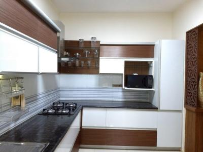 Gallery Cover Image of 1598 Sq.ft 3 BHK Apartment for rent in Kartik Nagar for 55000