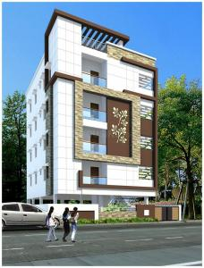 Gallery Cover Image of 1756 Sq.ft 3 BHK Apartment for buy in Habsiguda for 8900000
