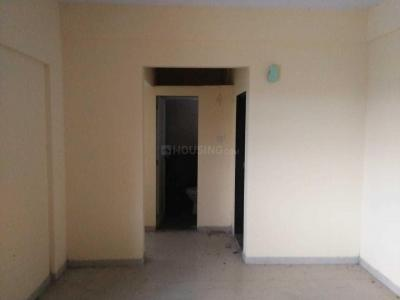 Gallery Cover Image of 600 Sq.ft 1 BHK Apartment for buy in Samruddhi Evergreens Phase 4C, Badlapur East for 2800000